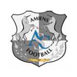 Fanion du club de 'Amiens'