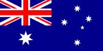Fanion du club de 'Australie'