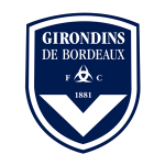 Fanion du club de 'Bordeaux'