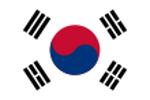 Appartient au club de 'Corée du sud'
