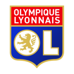 Fanion du club de 'Lyon'