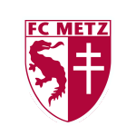 Fanion du club de 'Metz'