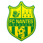 Fanion du club de 'Nantes'