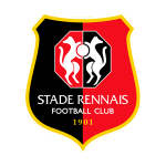Fanion du club de 'Rennes'