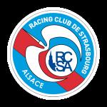 Fanion du club de 'Strasbourg'