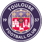 Fanion du club de 'Toulouse'