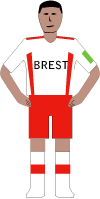 Logo de Brest