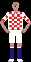 Logo de Croatie