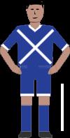 Logo de Écosse