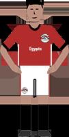 Logo de Égypte