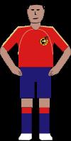 Logo de Espagne