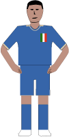 Logo de Italie