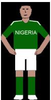 Logo de Nigeria