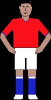 Logo de Norvège
