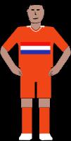 Logo de Pays-Bas