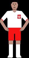 Logo de Pologne