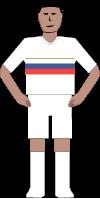 Logo de Russie